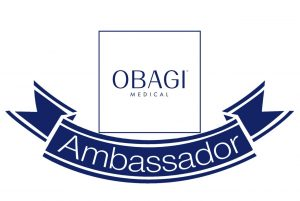 Obagi-Medical-Ambassador-logo